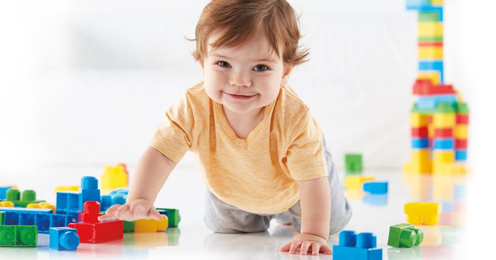 5 Mainan Edukasi untuk Anak 2-3 Tahun