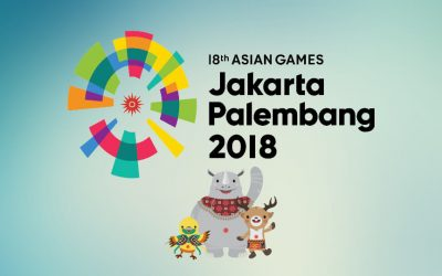 Asian Games 2018 – Biggest Sport Events in Asia | We Have Full Optimism for This!
